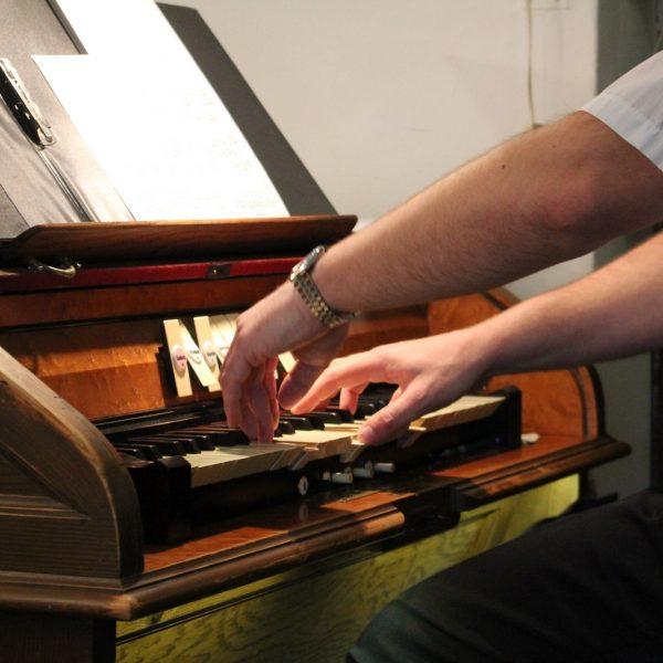 Orgonakoncert