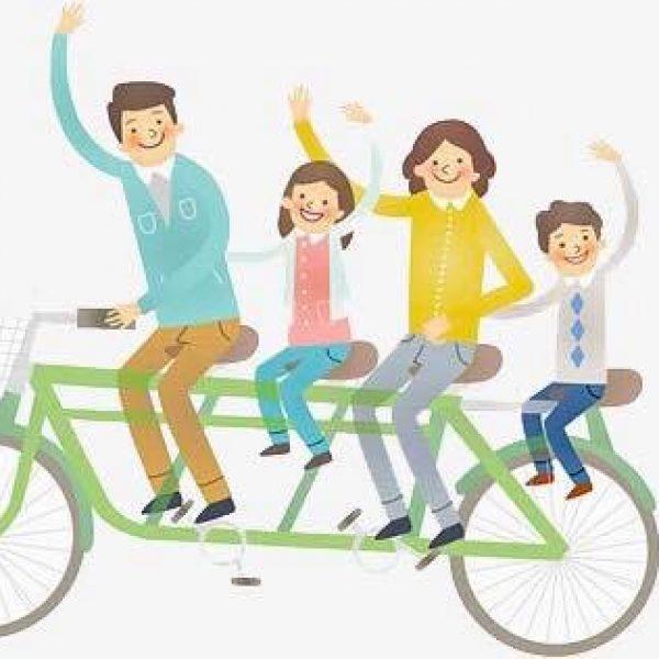 Őszi kerékpártúra